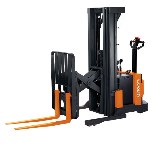 Walkie Reach Stacker Melbourne Forkliftsmelbourne Forklifts